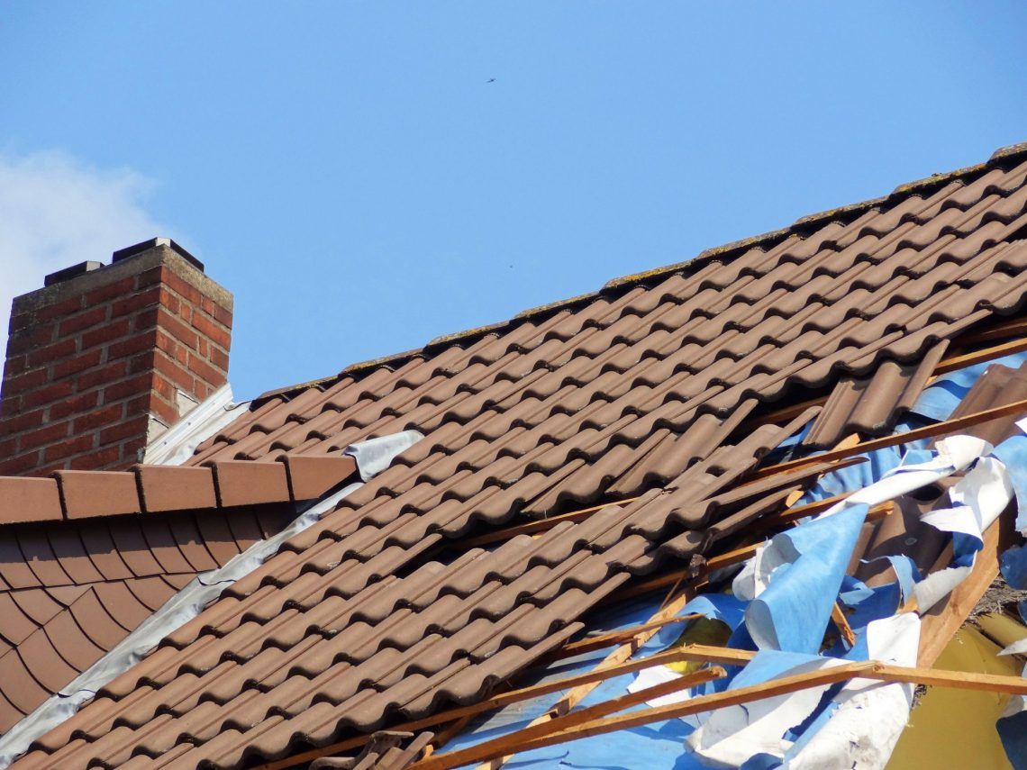 5 Common Summer Roof Problems You Need To Look Out For