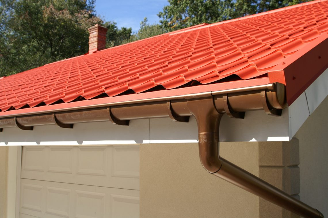 how often should you clean your gutters