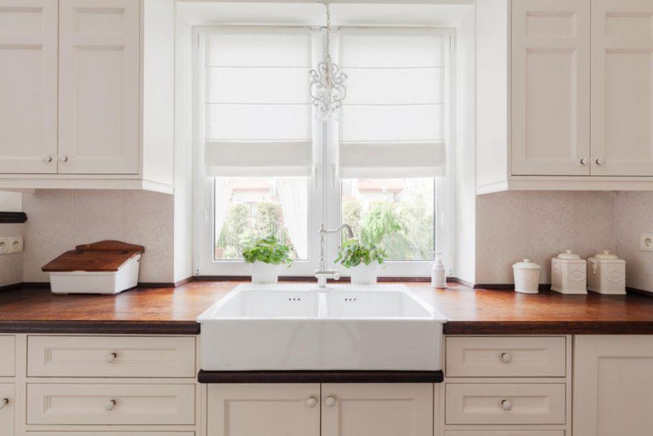 Design Trends Beach Cottage Kitchen Style
