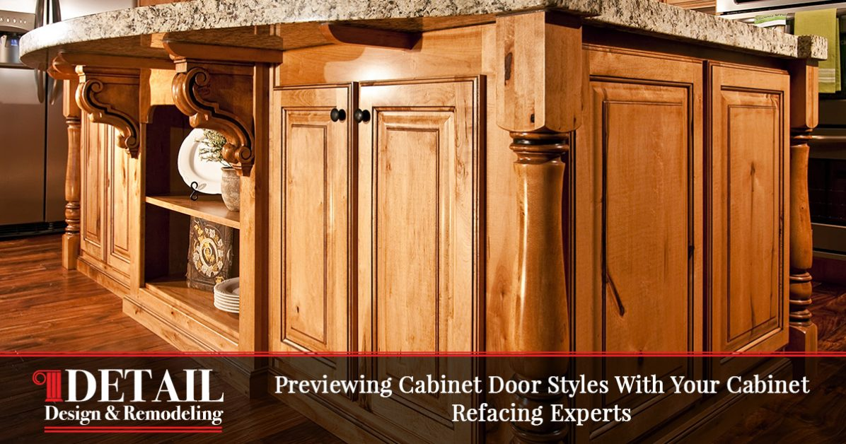 Cabinet Refacing Atlanta Previewing Unique Cabinet Door Styles