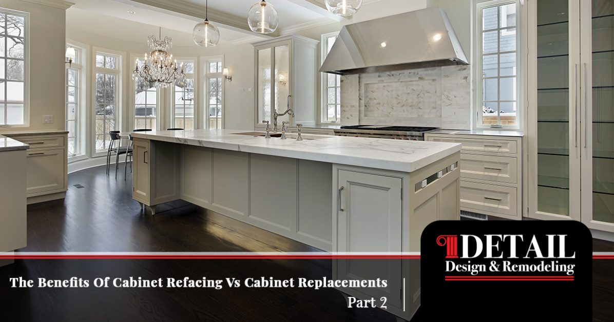 Kitchen Cabinet Refinishing 2 Cool Ideas