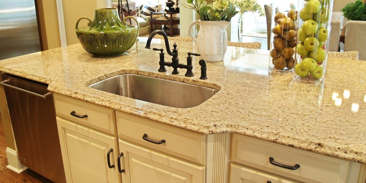 Cabinet Refacing Atlanta: Additional Countertops To Match ...