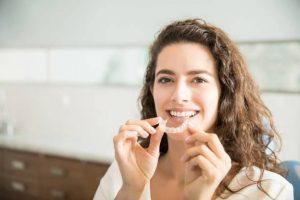 Invisalign Orthodontic Treatment Orthodontist in DC