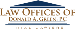 Law Offices of Donald A Green PC