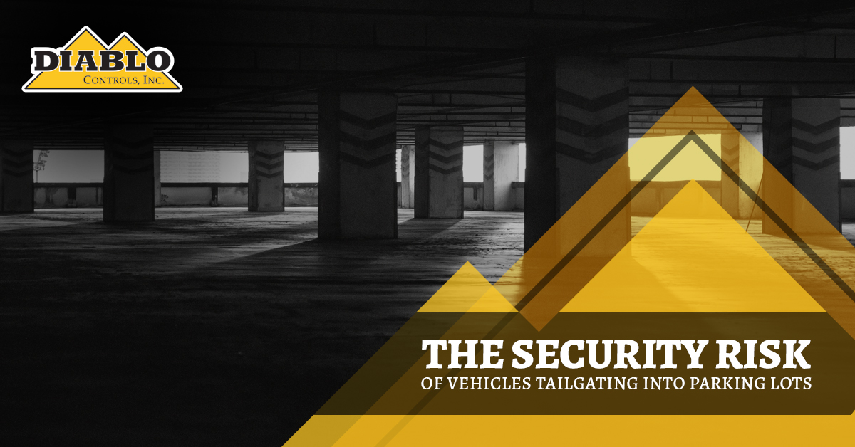 Parking Control Equipment: The Security Risk Of Vehicles