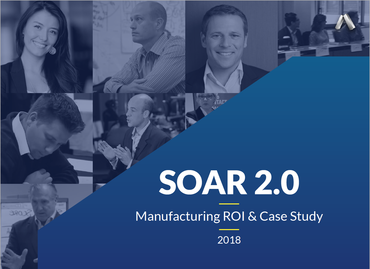 dialexis ebook roi case study 2017 manufacturing