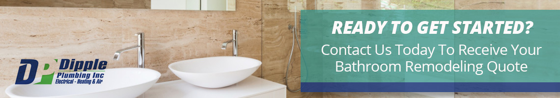 Bathroom Remodeling Greenville Create The Space Youve Always - Greenville bathroom remodeling