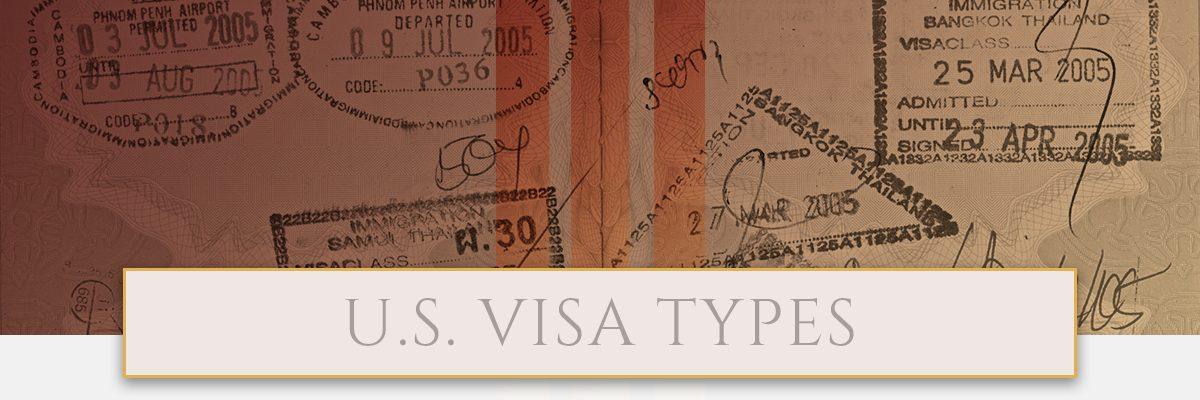 Visa Types Bronx | Immigrant Visa NY | Non-Immigrant Visa