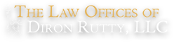 Law Offices of Diron Rutty