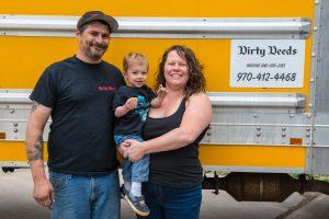 Moving Company Northern Colorado