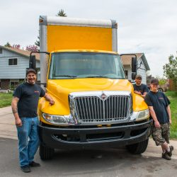 Northern Colorado Moving Company