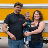 Dirty Deeds Is A Family Run Moving Business