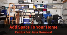 Junk Removal Northern Colorado