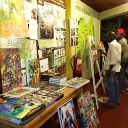 Weekly activities at Discover Rwanda Kigali