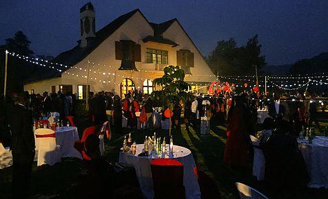 Award-winning Rwanda hostels