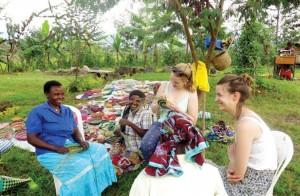 Red Rocks Rwanda Musanze