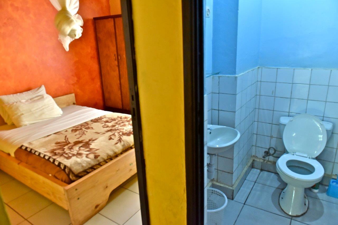 Discover Rwanda Kigali Hostel Private room En-suite