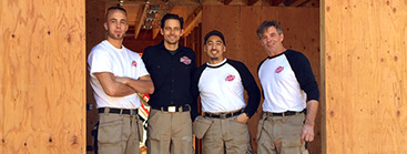Electricians in Marin County