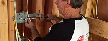 Electrician in Marin County