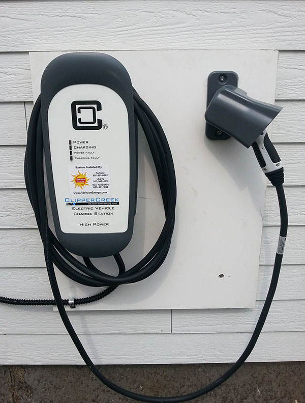 home ev charger pic 2