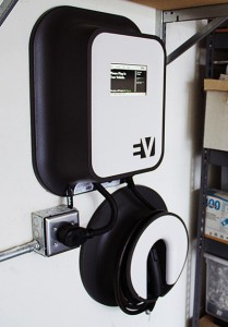 home EV charger pic #1 3_31_16