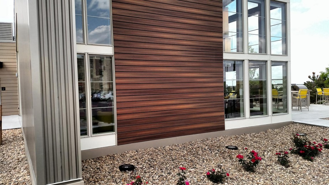 Lp smartside boulder lp siding colorado springs for Engineered siding