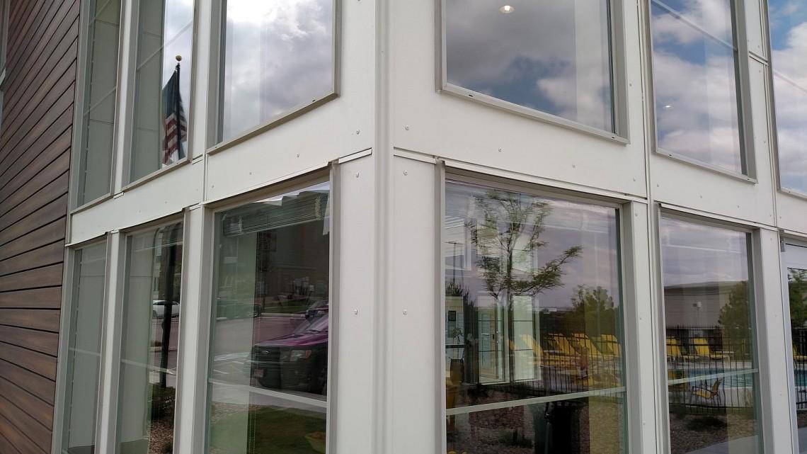 window installation Denver