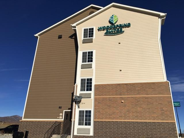 Commercial Siding - Top Rated Local® Siding Contractor | DJK
