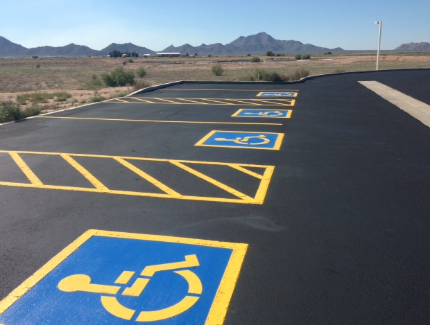 Parking Lot Striping 856 455 5257 Dj S Painting