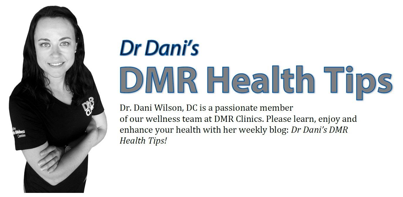 danis health tips