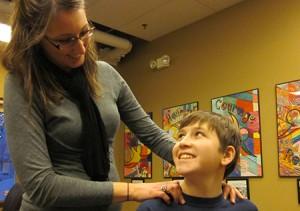 chiropractic care Hopkins