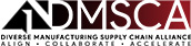DMSCA / Diverse Manufacturing Supply Chain Alliance