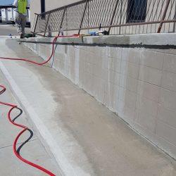Handrail Machining Project
