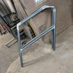 Welding Companies Handrail