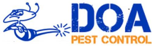 D.O.A. Pest Control
