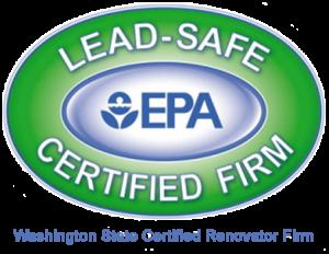 Lead-Safe State Cert