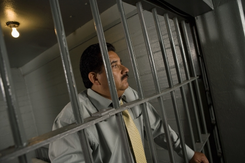 Criminal Defense Attorney Bend