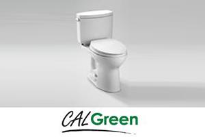 Toto-Drake-II-CST454CUFG-Toilet