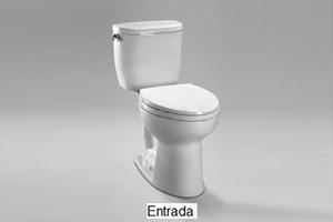 Toto-Entrada-CST244EF-Toilet