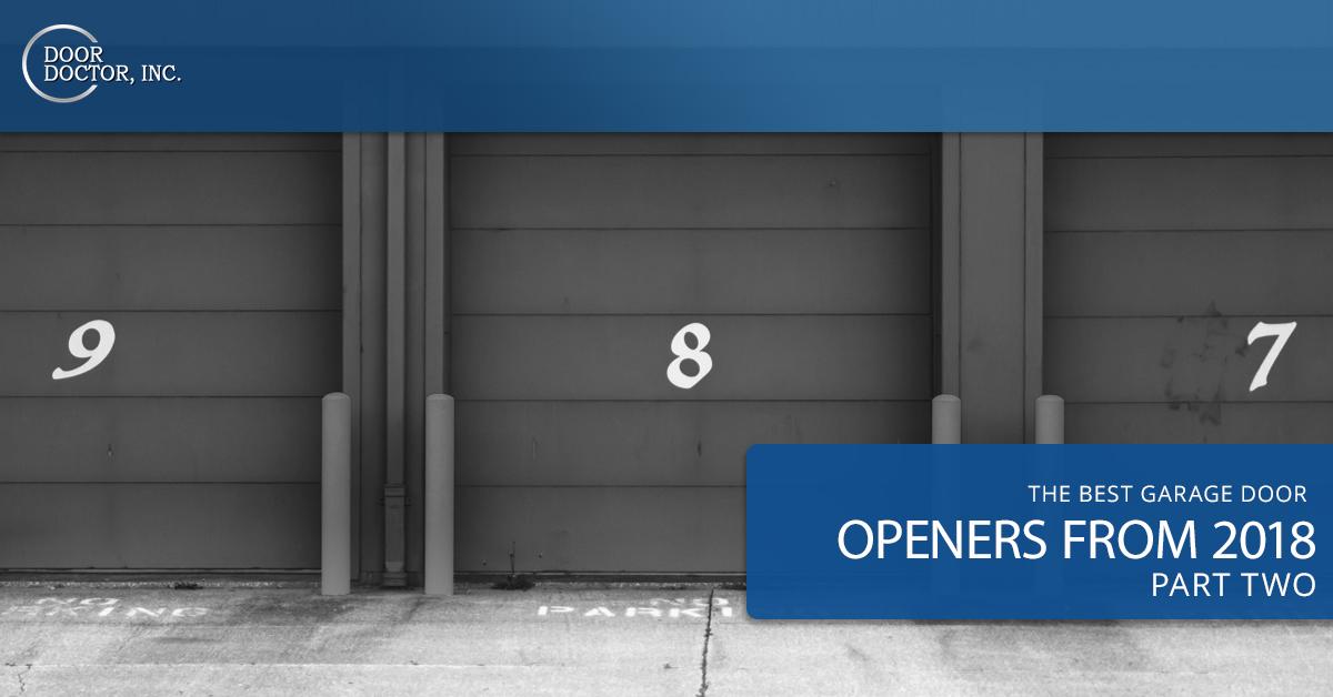 Garage Door Opener Cape Coral The Best Garage Door Openers From