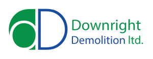 Downright Demolition