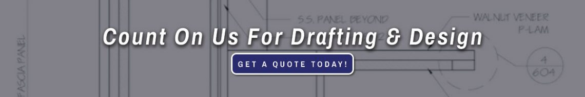 Count On Us for Drafting Banner