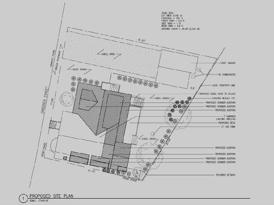 Architectural Drafting Services - Bring Your Vision To Life