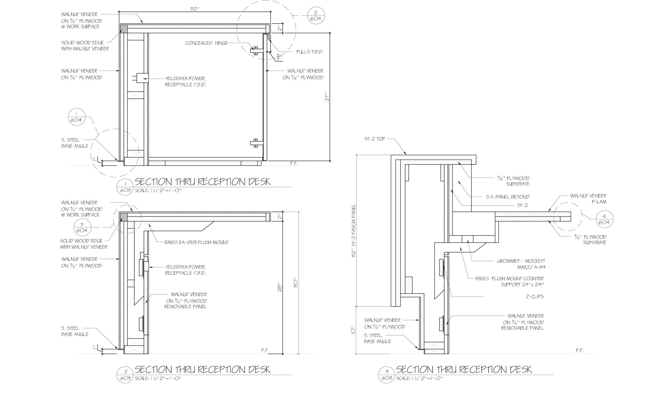 Shop Drawings Drafting For Masons Millworkers More Draftermax Hvac Drawing Sample Millwork 5