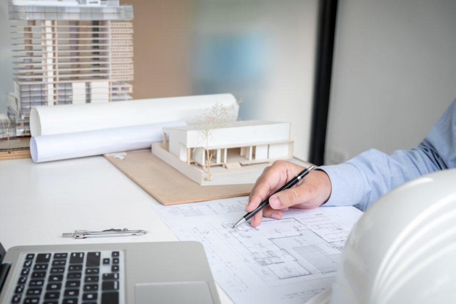 Model and Blueprints