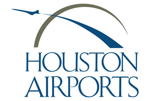 Houston Airports Logo