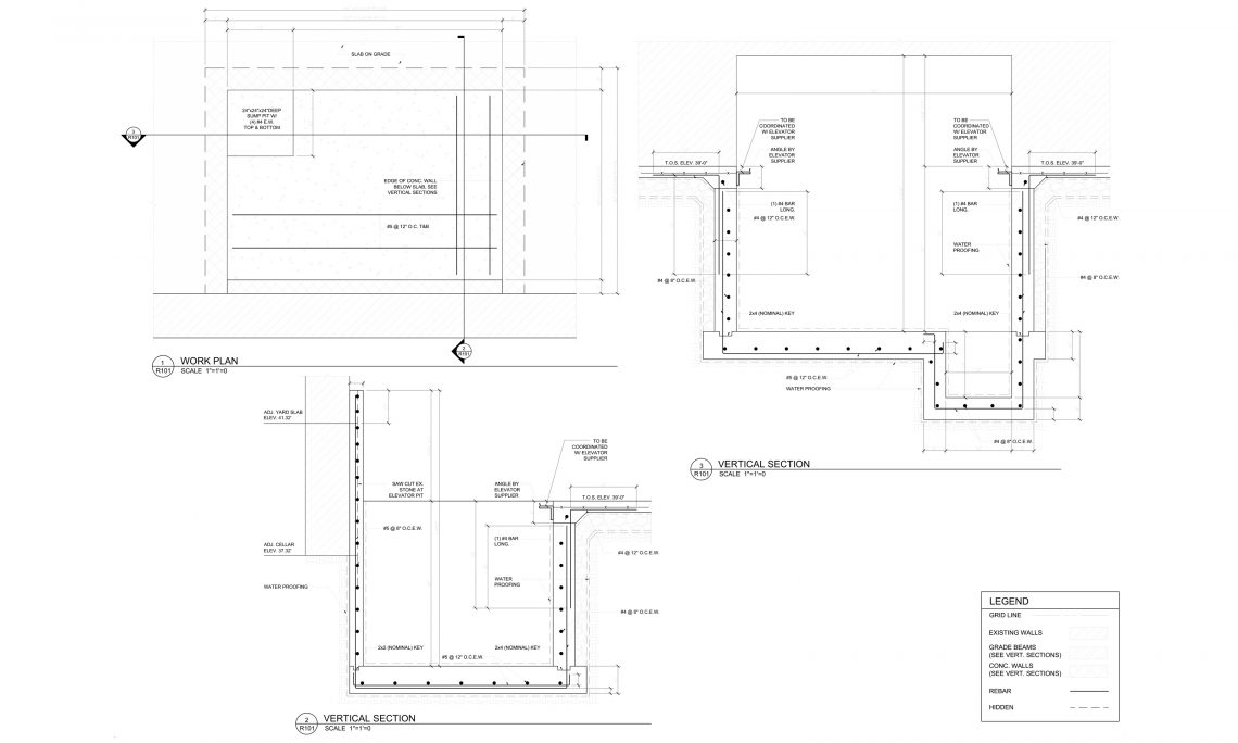 MEP Shop Drawings - Drafting Services | DrafterMax Brooklyn | Hvac Drawing Conventions |  | DrafterMax