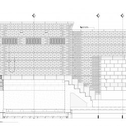 Masonry Shop Drawing