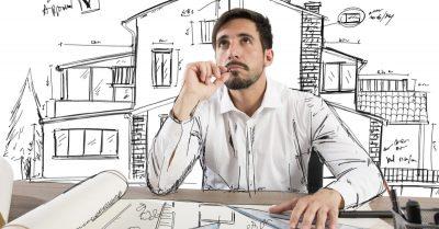 Draftsman Thinking