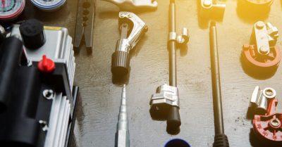 Auto Shop Tools